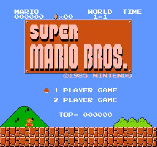 Gioca a Super Mario direttamente da Chrome, Firefox ecc. gratis