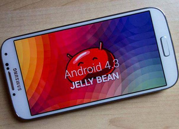 Problemi senza fine per Samsung: bloccato l'aggiornamento sul Galaxy S4 ad Android 4.3