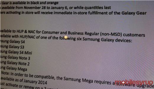 galaxy mega android 4.3