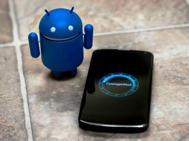 CyanogenMod-11-android-4.4.2