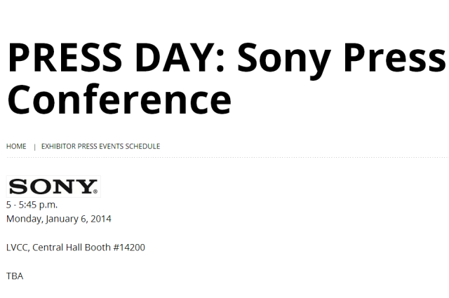 Sony-CES-Press-Conference-640x425