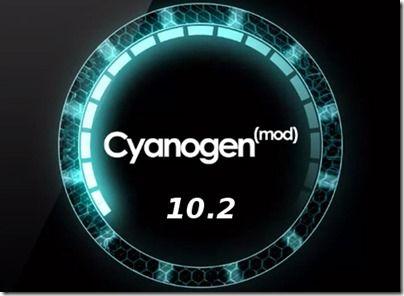 cyanogenmod10.23