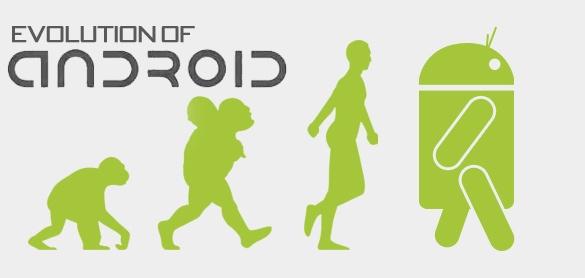 levoluzione-di-android