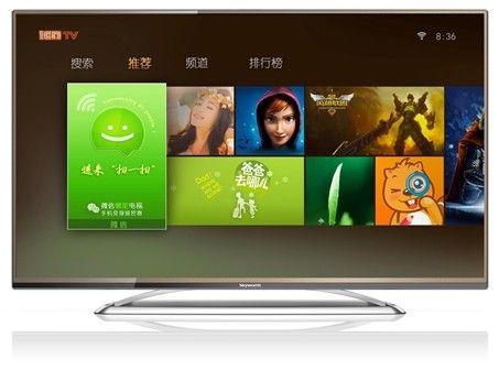weixin-tv