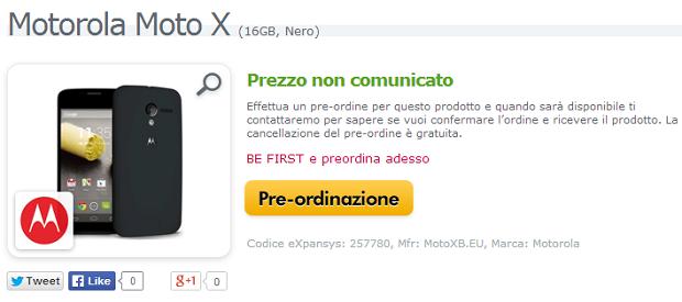 Moto-X-Italia