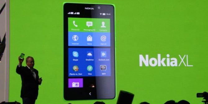 NokiaX-Series