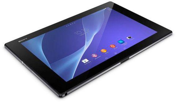 Xperia-Z2-Tablet-Black