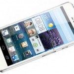 """Huawei Ascend D3: smartphone 5"""" octa-core a 1.8GHz, con hardware per i più geek"""