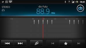 radio xperia1