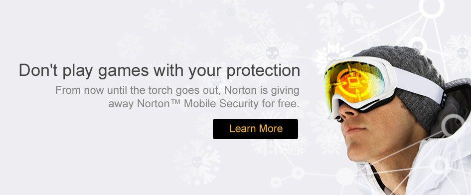 symantec norton mobile security sochi 2014