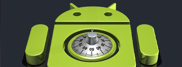 Android-Passwords