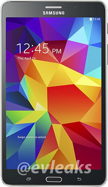 Samsung Galaxy Tab 4 7''