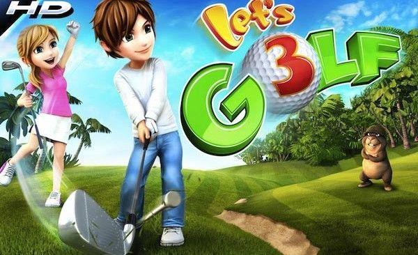 Trucchi Let's Golf 3 iPhone - Soldi illimitati Let's Golf 3 - Energia illimitata e 570 Punti Abilità dphoneworld