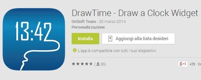 drawtime