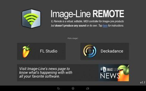 imageline-remote