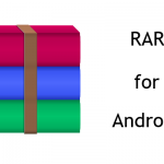Winrar per Android disponibile sul Google Play Store con RAR