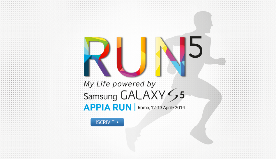 samsung run