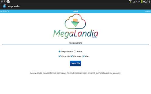 MegaLandia