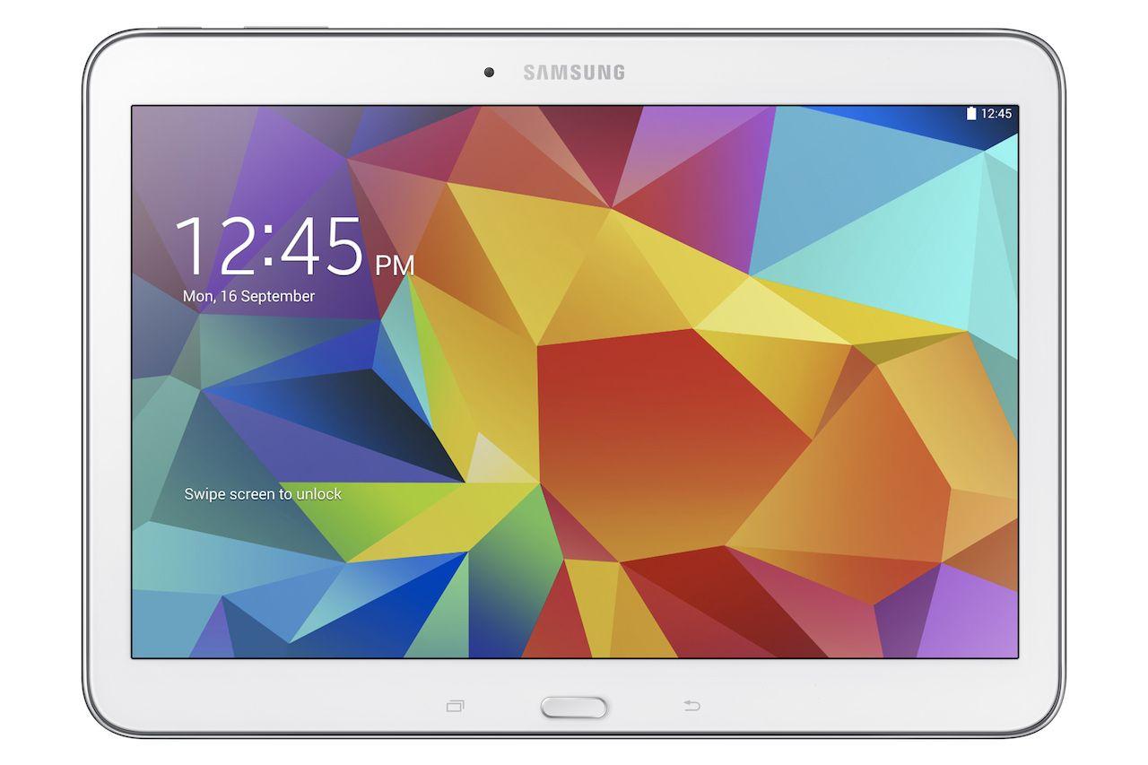 9e46ffc83 Samsung Galaxy Tab 4 ufficiale  ecco i nuovi tablet da 7