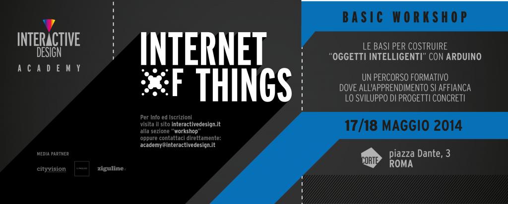 Internet-of-things-basic-workshop-arduino