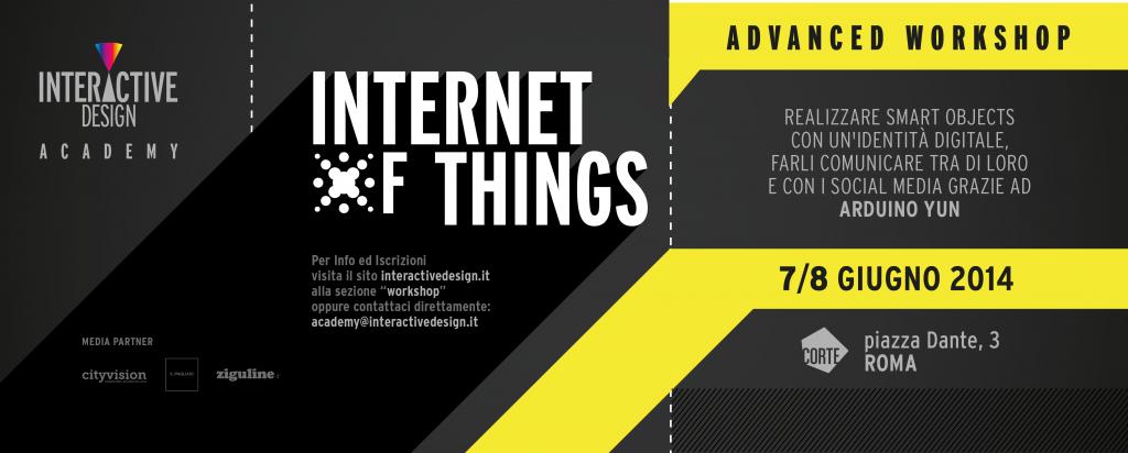 Internet-of-things-workshop-avanzato