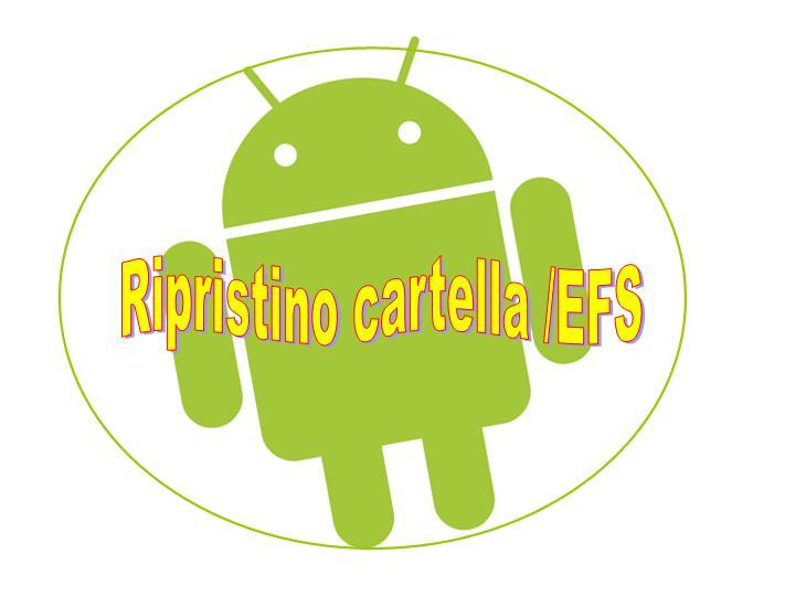Ripristino_efs