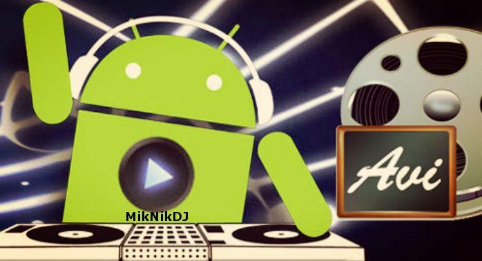 Sei app per vedere file video con estensione avi su android for App per vedere telecamere su android
