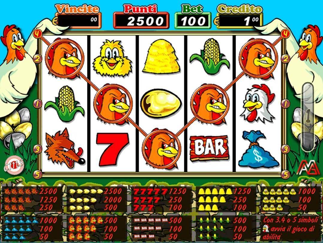 Casino online con fowl play gold palatzo hotel mounte casino