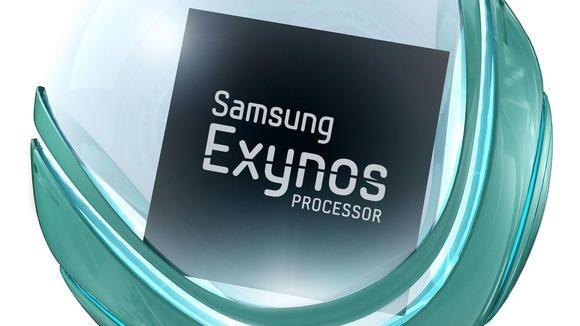 ExynosProcessorLogo