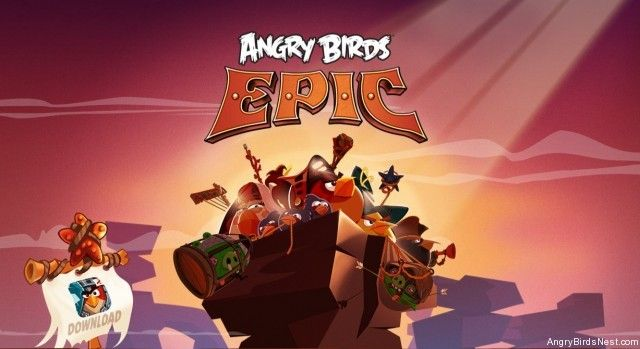 angry epic