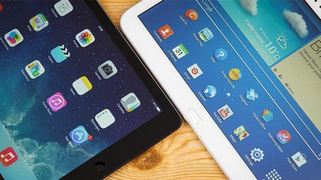 Apple-iPad-Air-vs-Samsung-Galaxy-Tab-3-10.1-TI