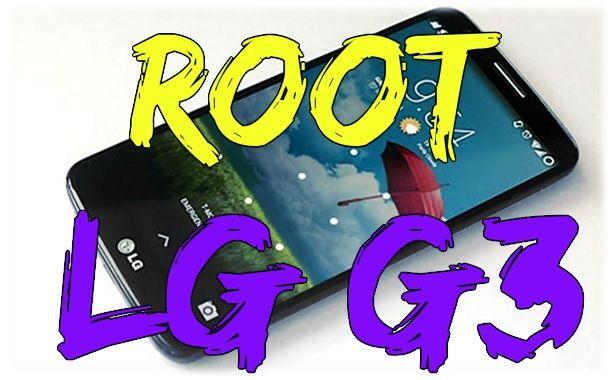 Root-LG-G3