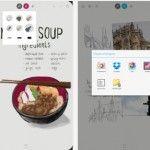 Bamboo Paper: l'app per trasformare il device Android in un foglio di carta