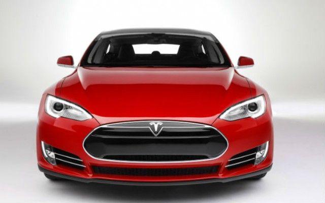 Testa Model S