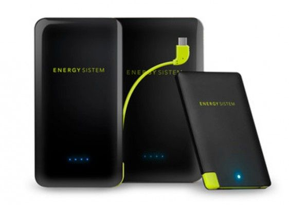 energy extra battery