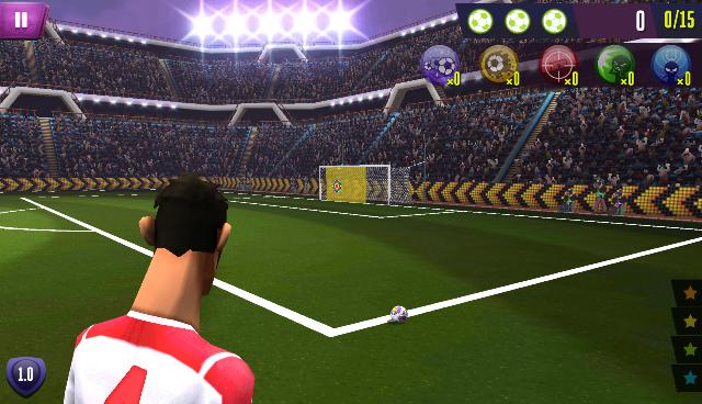 Kicks! Football Warriors-Soccer (5)