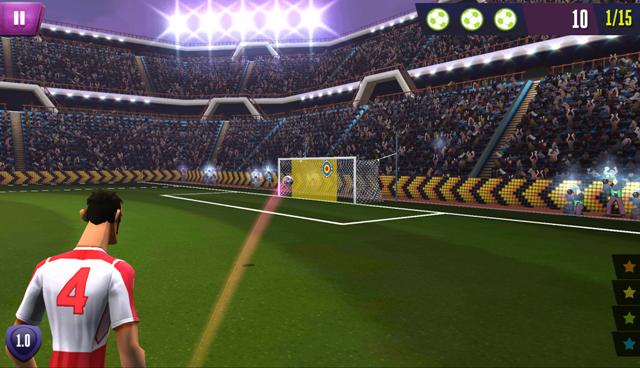 Kicks! Football Warriors-Soccer (6)