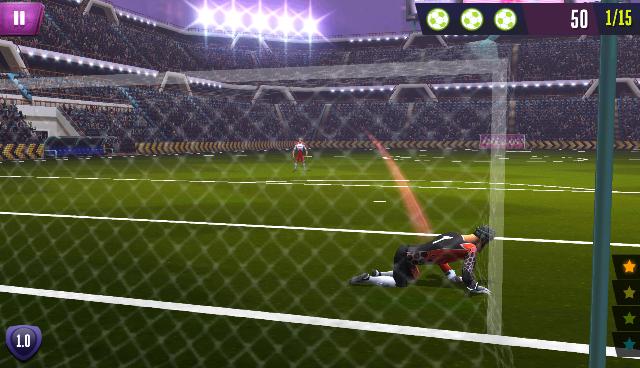 Kicks! Football Warriors-Soccer (7)