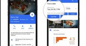 google maps material design 2