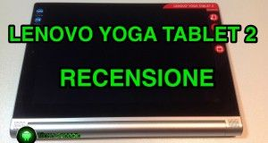 yoga tablet 2