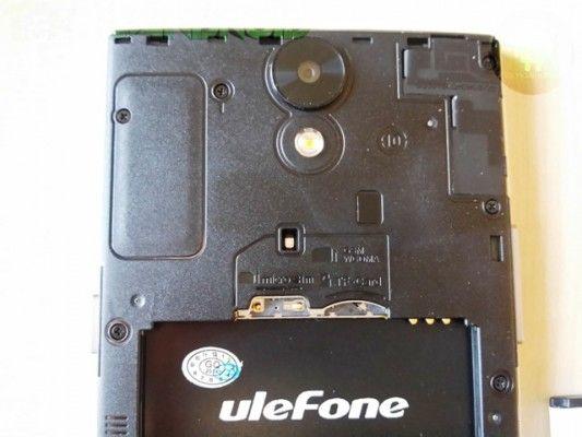 Ulefone BE ONE