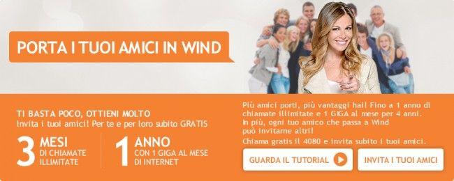 promo wind