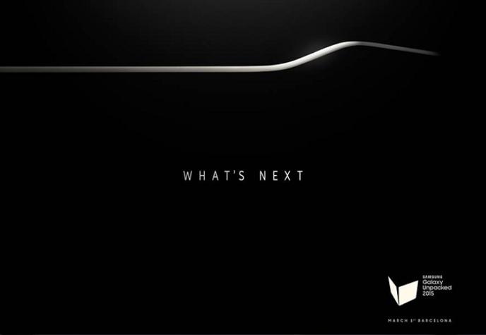 Samsung Galaxy S6 verrà presentato ufficialmente il 1 Marzo