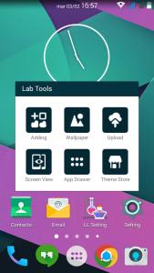 Lab Launcher