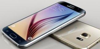 Confronto tra top di gamma e Galaxy S6