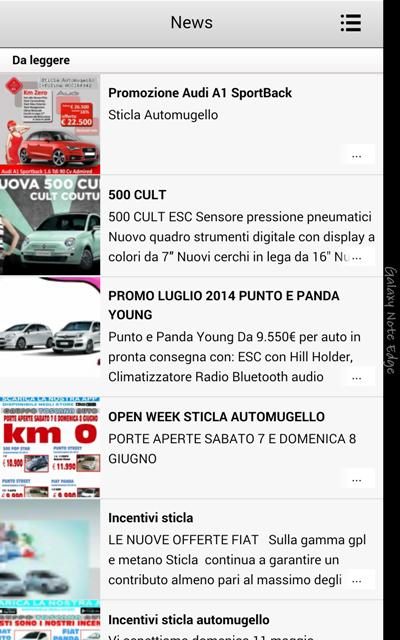 GTA - Gruppo Toscano Auto