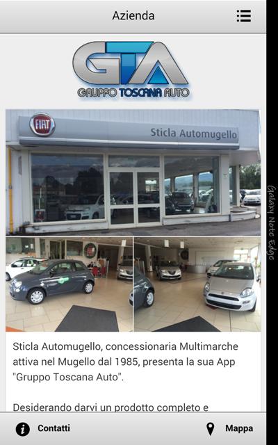 GTA - Gruppo Toscano Auto  (8)