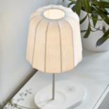 Ikea lancia lampade e scrivanie con ricarica wireless per gli smartphone