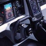 AeroMobil 3.0 - cockpit