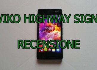 wiko highway signs